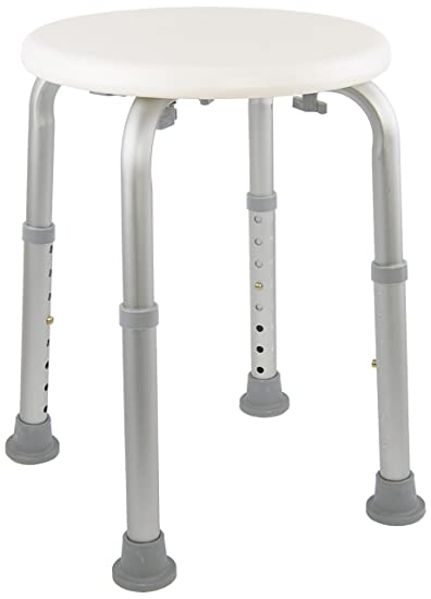 Exceptionnel Medical Tool Free Assembly Adjustable Shower Stool Tub Chair And Bathtub  Seat Bench With Anti