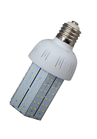 YXH® E40 Bombilla LED 30W lampara ahorradora de energia 6000k lámpara led luz Ac100-