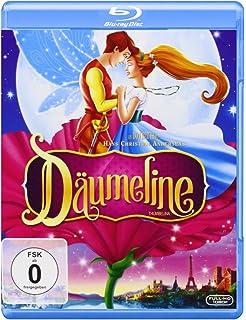 Däumeline [Alemania] [Blu-ray]