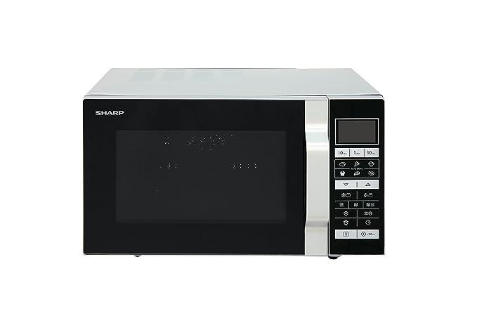 Sharp Home Appliances R860S Encimera - Microondas (Encimera ...