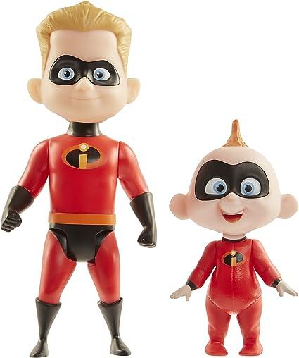 Disney Pixar Incredibles 2 Blind Bag Series Dash Figure NEW