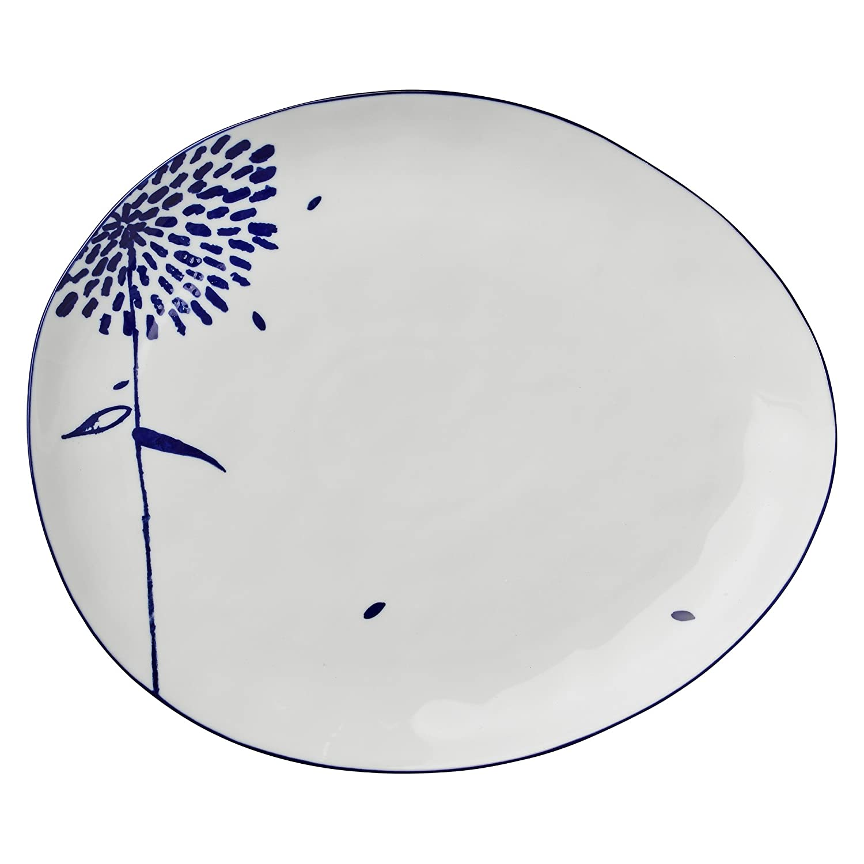 Plato Lene Bjerre, minimalista y elegante
