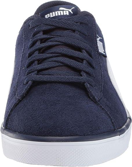 PUMA Men's Urban Plus Suede Sneaker