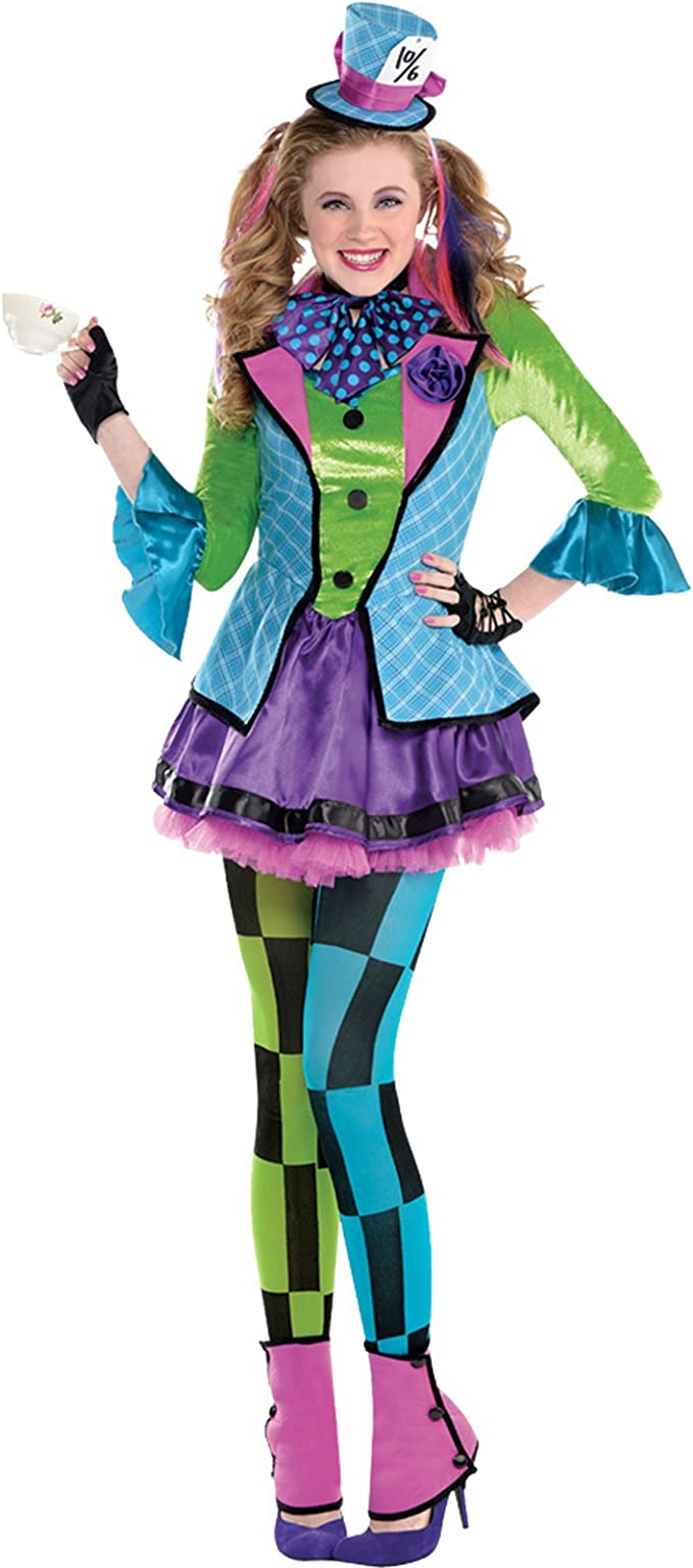 Costume Ado - Chapelier fou - Taille 12-14 ans by Chapelier fou ...