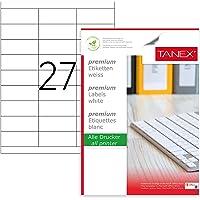 Tanex TW-2327 Lazer