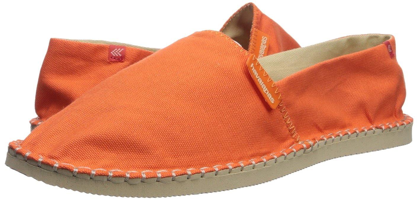 baf07cd47 Havaianas Men s Origine II Espadrille Sandal  Amazon.in  Shoes   Handbags