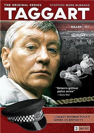 Taggart - Killer Set