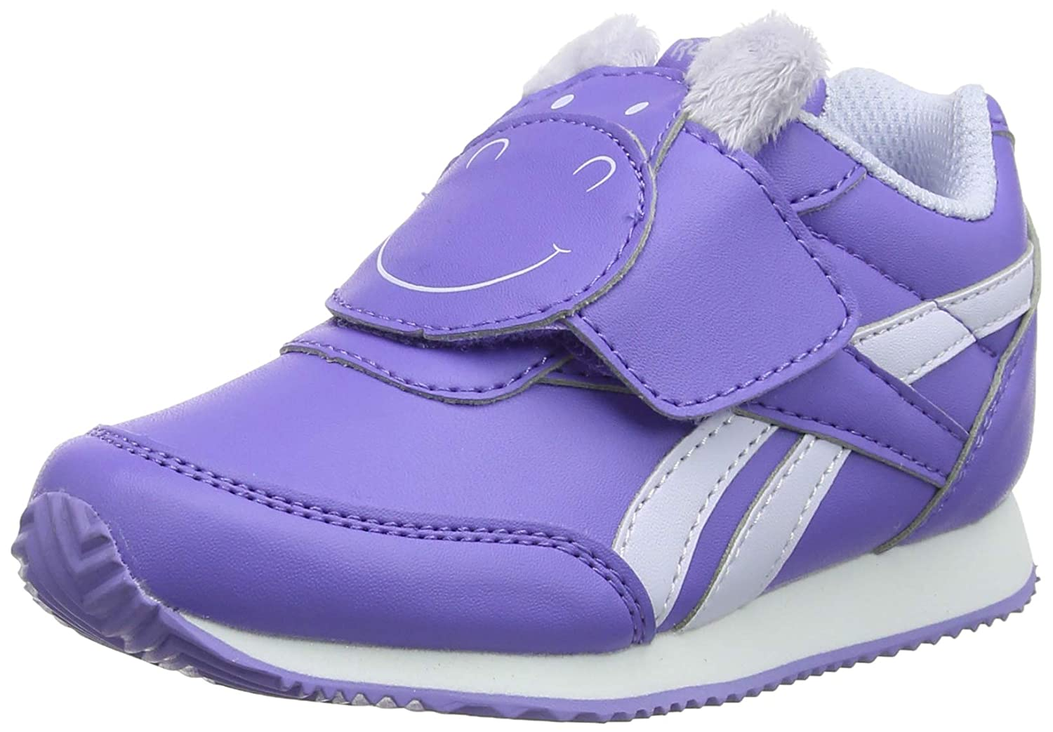 Reebok Royal Cljog 2 KC, Chaussures de Fitness Fille