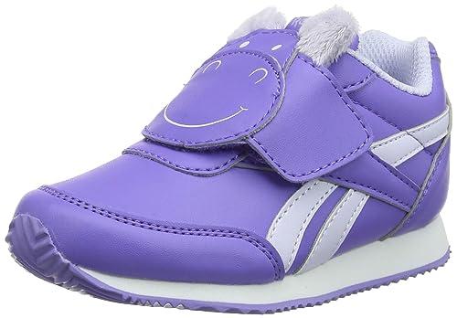 Reebok Royal Cljog 2 KC, Zapatillas de Deporte para Niñas: Amazon.es: Zapatos y complementos