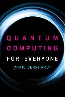 Amazon com: Quantum Computing: A Gentle Introduction