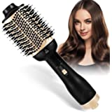 AU PLUG One Styling Step Hair Dryer and Volumiser, Hot Air Brush, Shipped from AU Warehouse