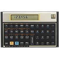 Calculadora Financeira Hp 12c Gold - Nacional
