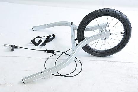 Burley Cub niño transporte carga remolque carrito rueda y freno Kit Gran ahorro venta
