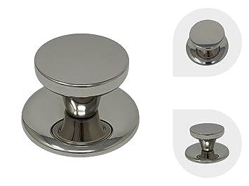 Melzon Cookware - Pomo universal de repuesto para tapa de ...