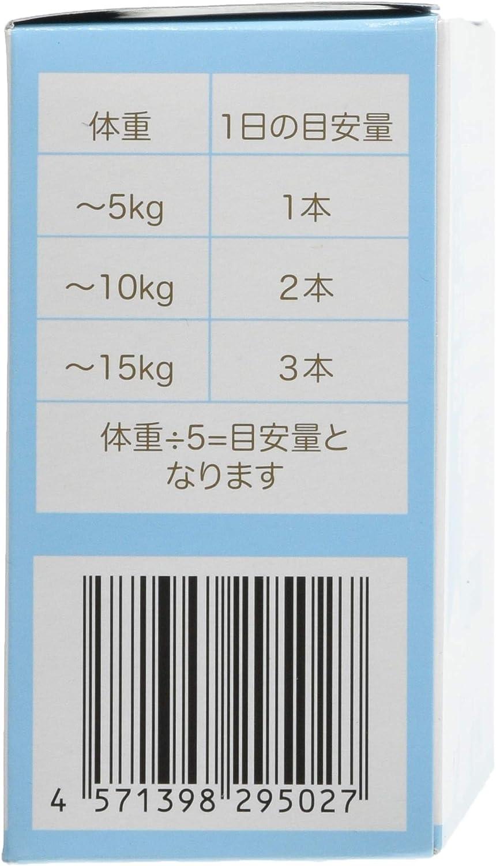 Amazon.co.jp: akane (Akane) For Animal 3000 Billion Lacto Health Food G X 1  Box : Pet Supplies