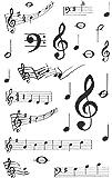 """AVERY 3 planches de 25 Creative Sticker """"Notes"""""""