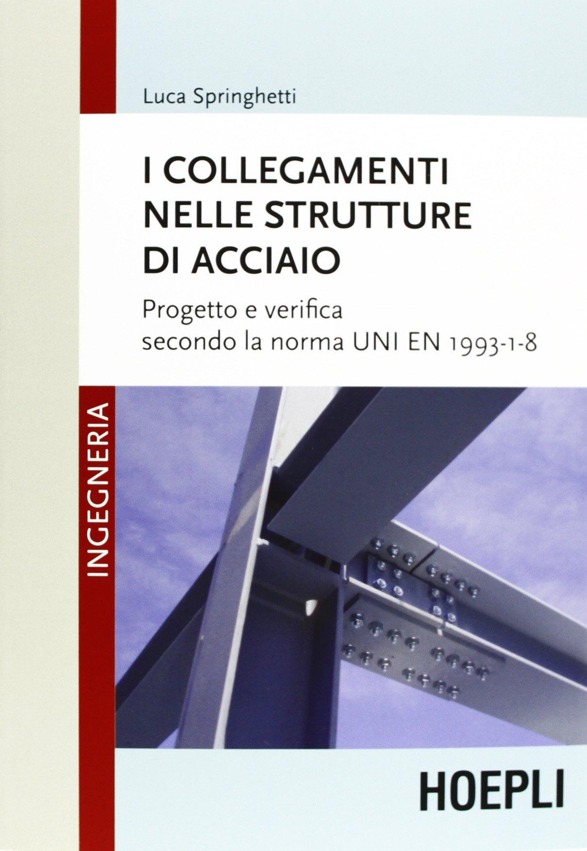 COSTRUZIONI IN ACCIAIO CORDOVA EBOOK