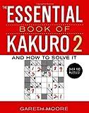 The Essential Book of Kakuro 2