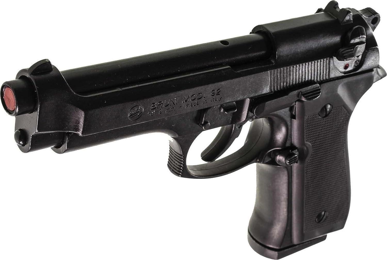 pistola a salve bruni full metal
