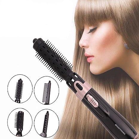 Bolígrafo de aire caliente/de cabello de aire caliente – 4 en 1 secador y