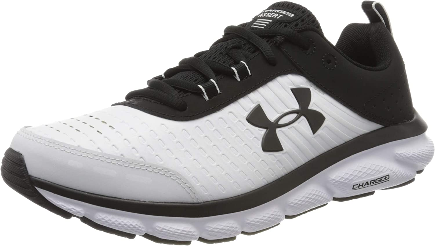 Under Armour Men's Charged Assert 8 Ltd Laufschuhe, Zapatillas de Running para Hombre