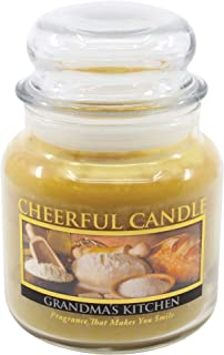 product image for A Cheerful Giver Grandma's Kitchen 16 oz. Jar Candle, 16-Ounce