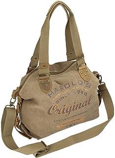 e3e8b6caf9 Harold´s un sac pour dames le sac à main classe indèmodableCanvas Natur