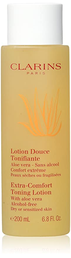 Extra Comfort Toning Lotion by Clarins #21