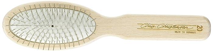 Chris Christensen Oval Pin Brush, 20mm
