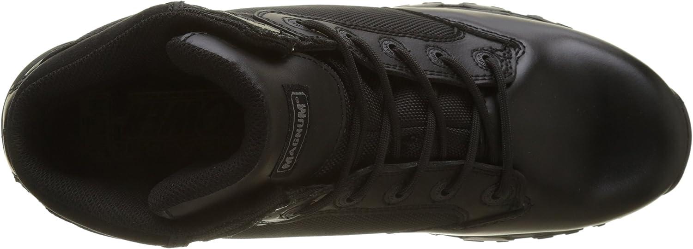 Magnum Viper Pro 5.0 Waterproof, Bottes & Bottines de Travail Mixte Adulte, Noir (Black) Noir Black