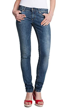 Womens Skinny Fit Jeans EDC by Esprit New Styles 5DR1C7