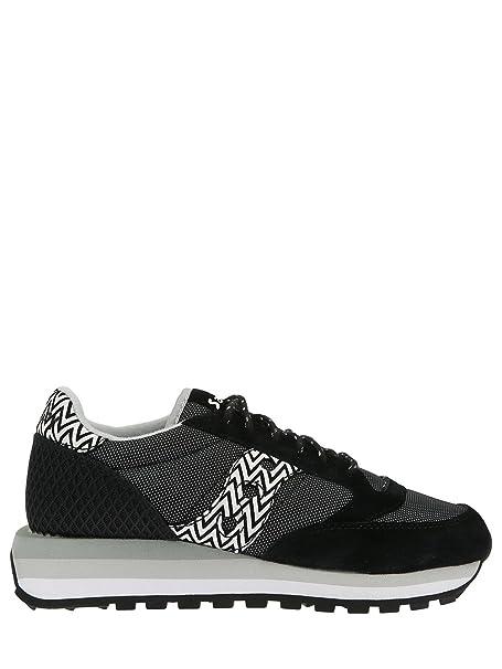 Perfectos Despacho Últimas Colecciones Saucony Sneaker Jazz Original Triple S60403-2 Black Taglia 40 - Colore Nero De Descuento Libre Del Envío Resistente Venta Cómoda jzDxBE
