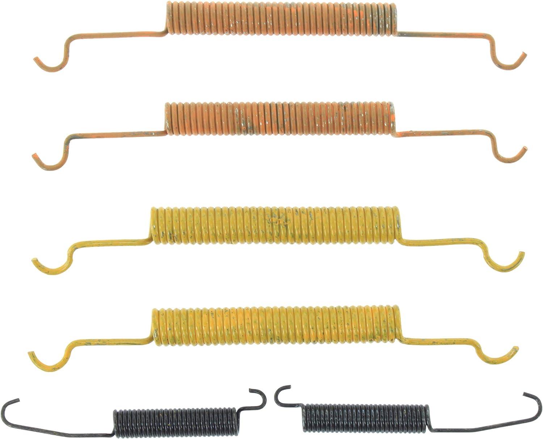 Centric Parts Drum Brake Hardware Kit P//N:118.42001