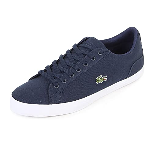 41473e196d1a Lacoste Men s Lerond Bl 2 Cam Low  Amazon.co.uk  Shoes   Bags