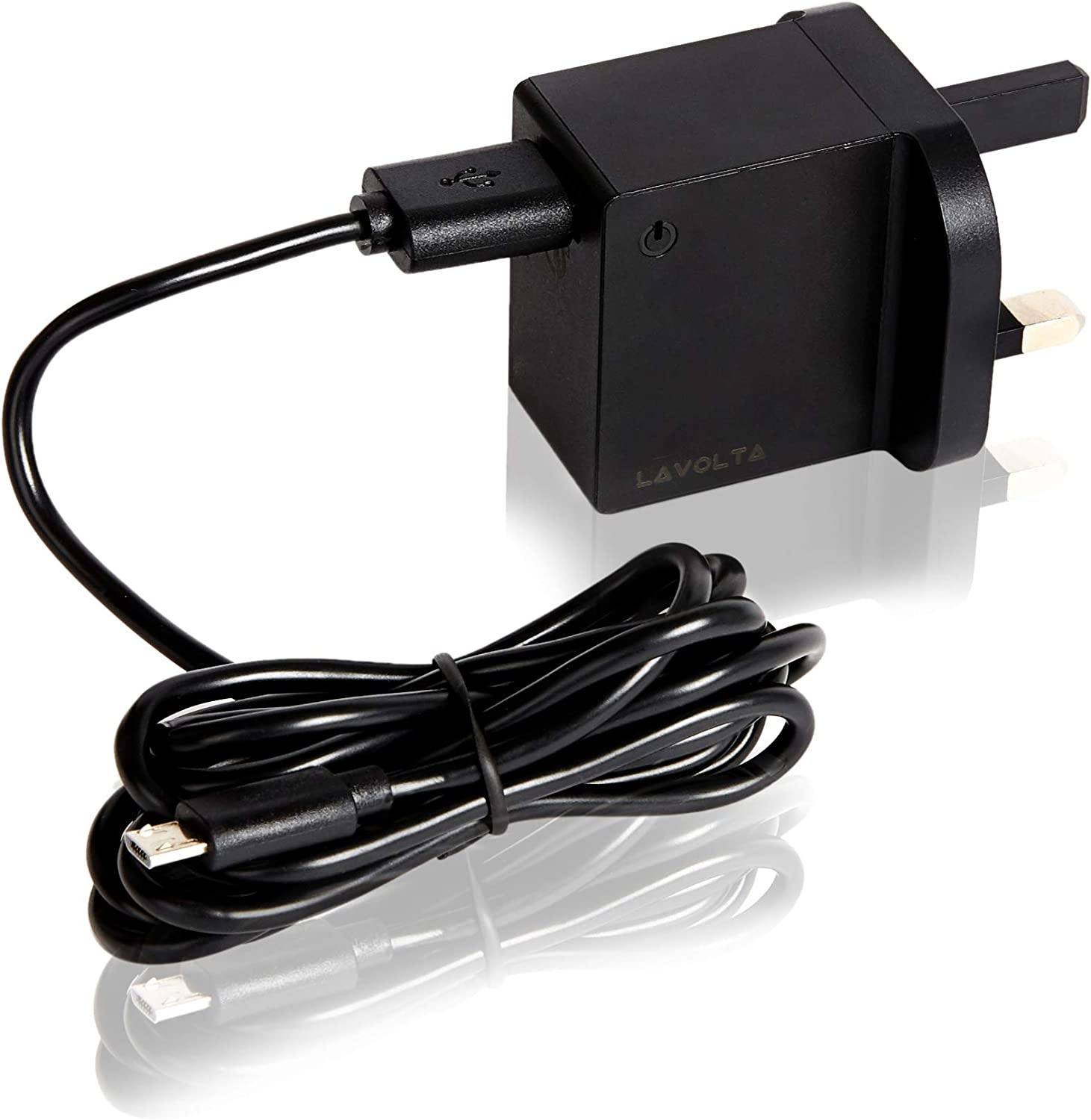 Tablet Power Adapter Charger Cord for ASUS ZenPad 10 Z300M Z300C T100TAF T100TAM