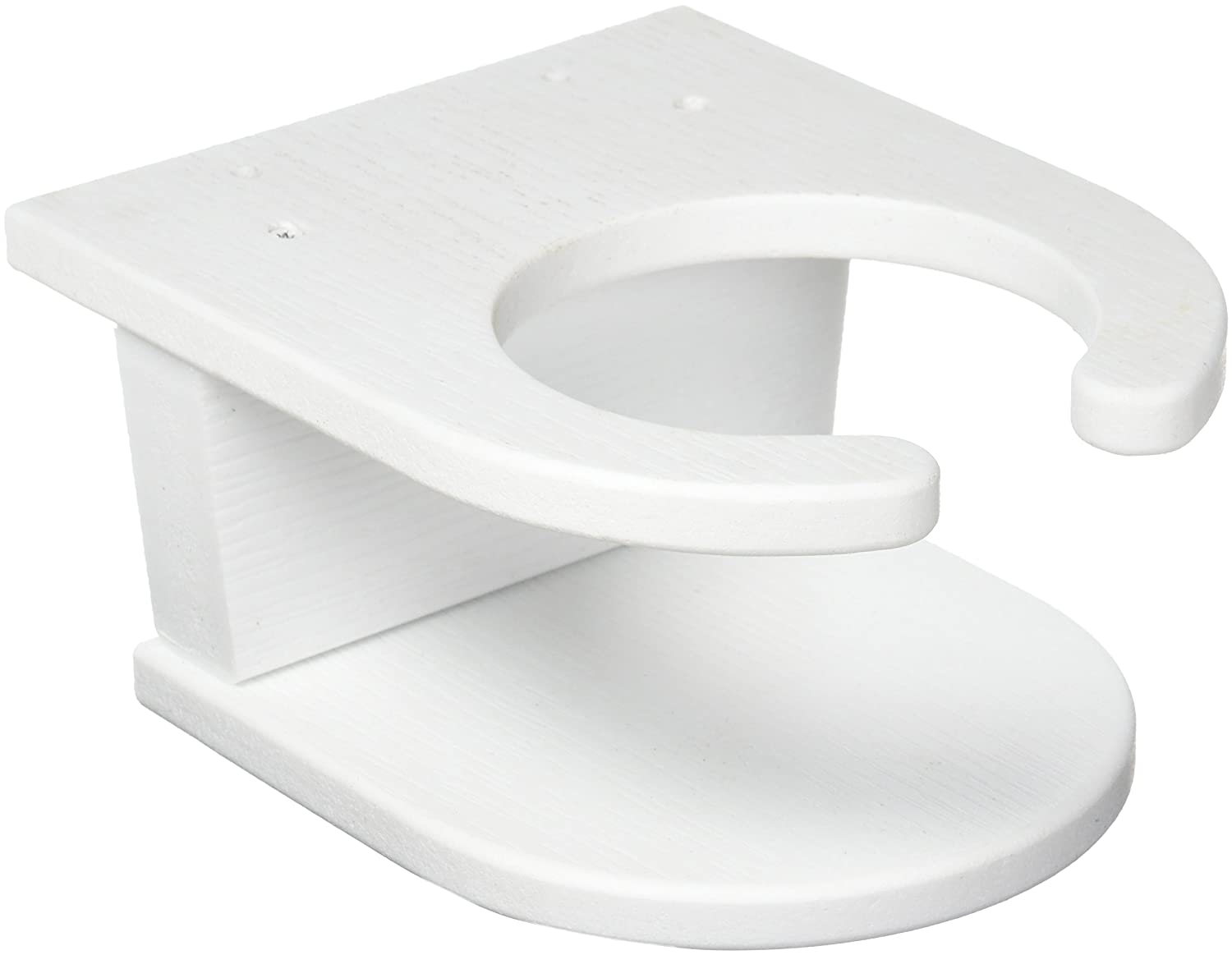Highwood Screw-On Cup Holder Attachment, White AD-CUPH1-WHE