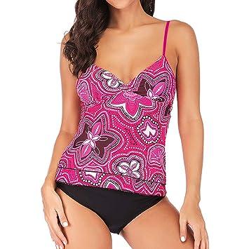 f7128301891 Amazon.com  Women Strap Tank Swimsuit