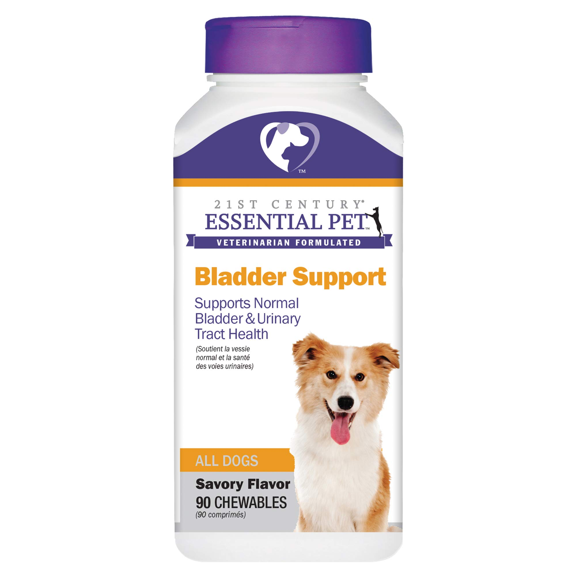 Essential Pet Products Bladder Support for Normal Bladder & Urinary Tract Health in Dogs by Essential Pet Products