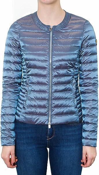 CIESSE PIUMINI CIESSE PIUMINI donna giacca piumino estivo blu indaco GRACE 3269XP 26523 44