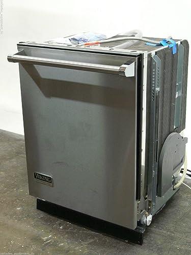 Amazon.com: Viking Acero Inoxidable Totalmente integrado 24 ...