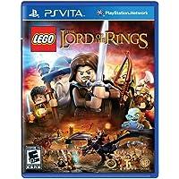 LEGO Lord of the Rings - PlayStation Vita (PSVita)