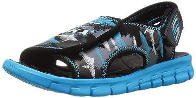 Skechers Jungen Synergize Sandalen