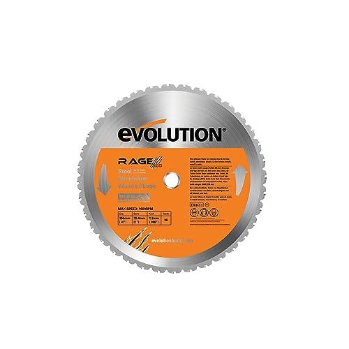 Evolution Power Tools RAGE355Blade