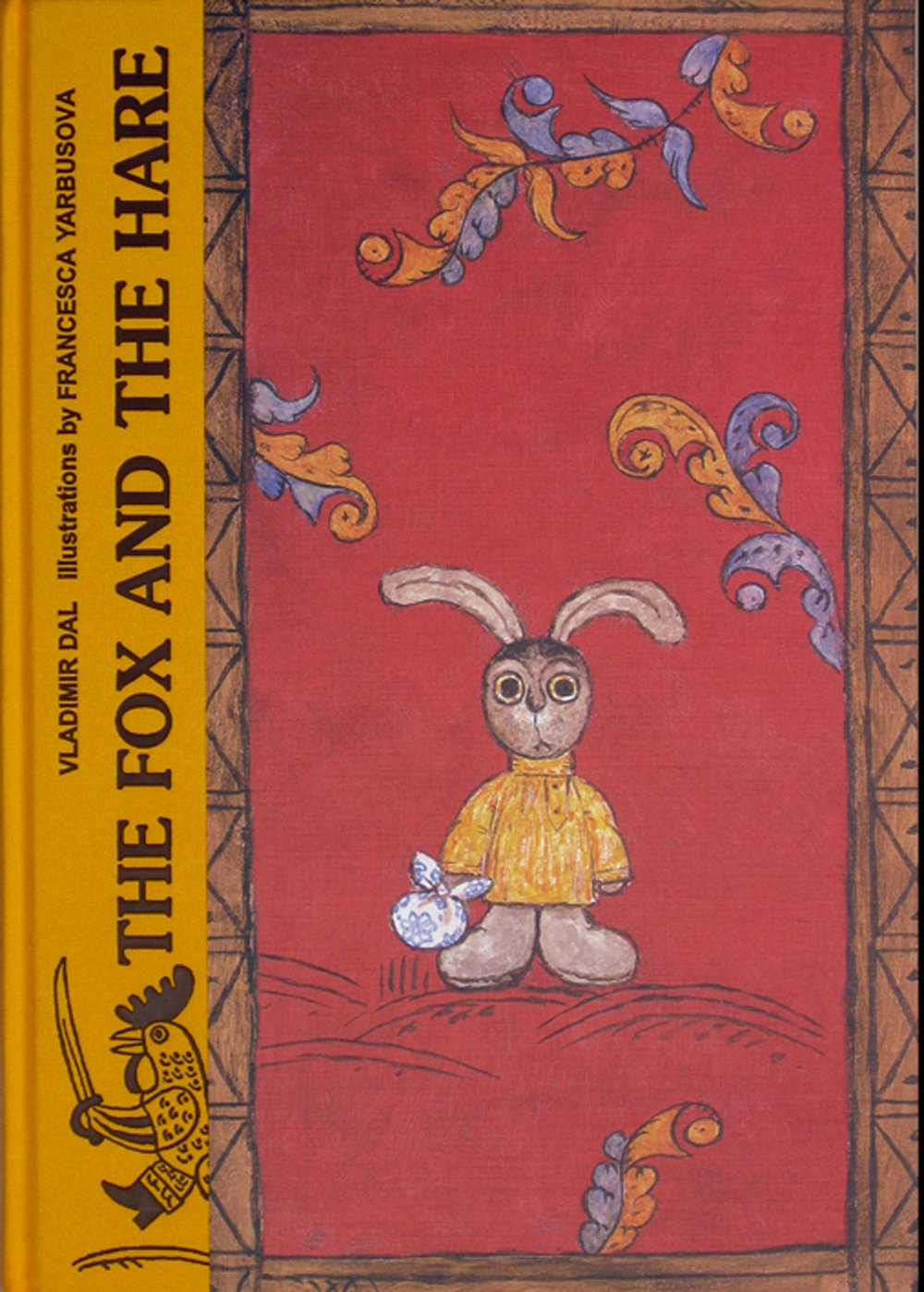 Download The Fox and the Hare pdf epub