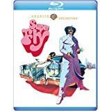 Super Fly (1972) [Blu-ray]