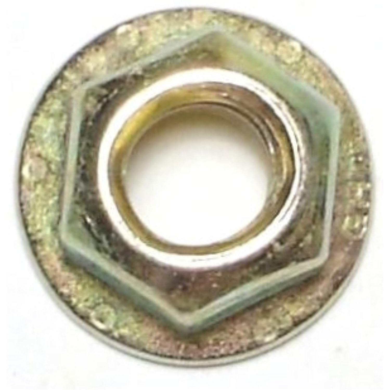 Hard-to-Find Fastener 014973271794 Hex Flange Nuts Grade 8 5//16-18 Piece-20