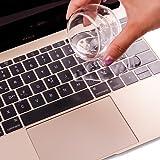 Premium Keyboard Skin, Ultra Thin TPU Keyboard