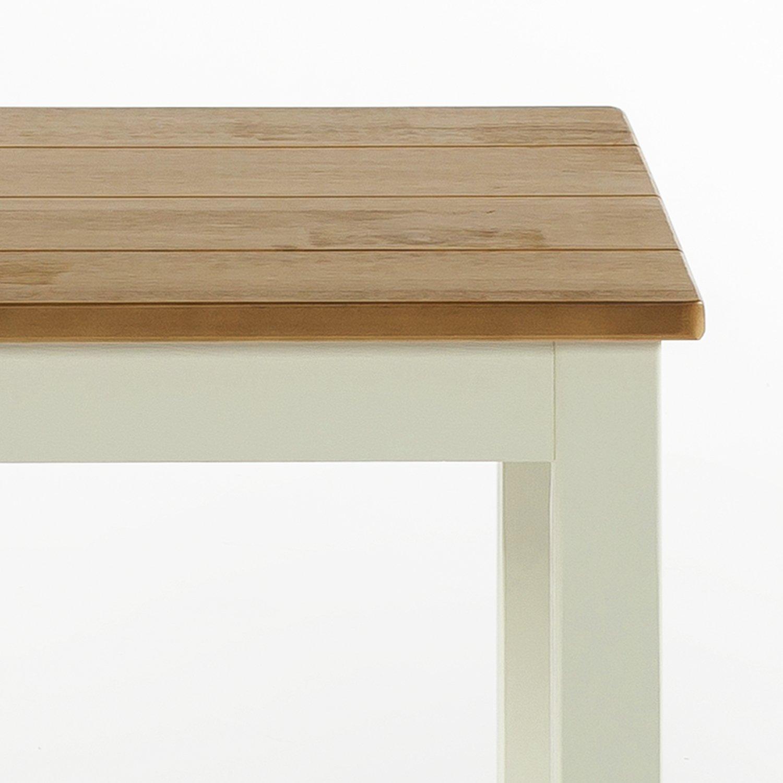 Zinus Farmhouse Wood Side Table by Zinus (Image #5)