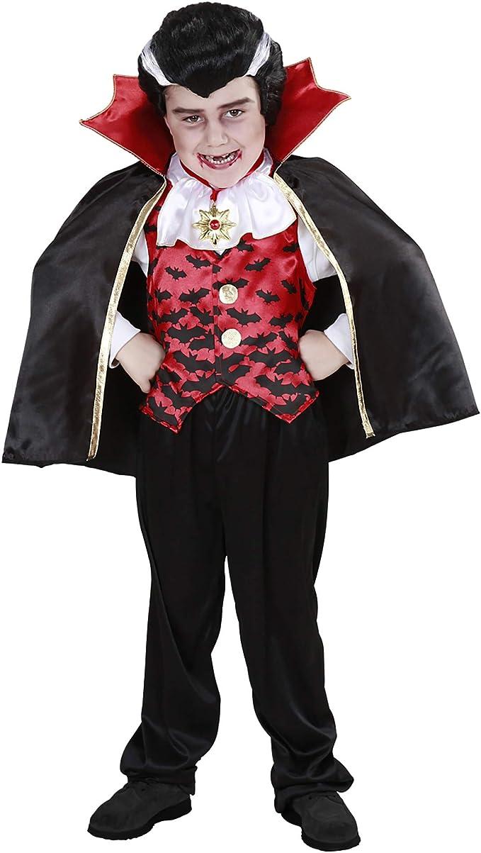 WIDMANN 2843V - Disfraz de Bestia para niño: Amazon.es: Juguetes y ...