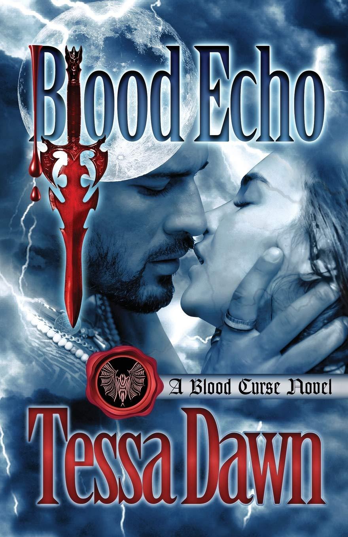 Blood Echo: A Blood Curse Novel (11)